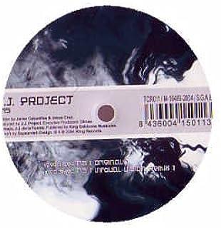 Jj Project / Iris