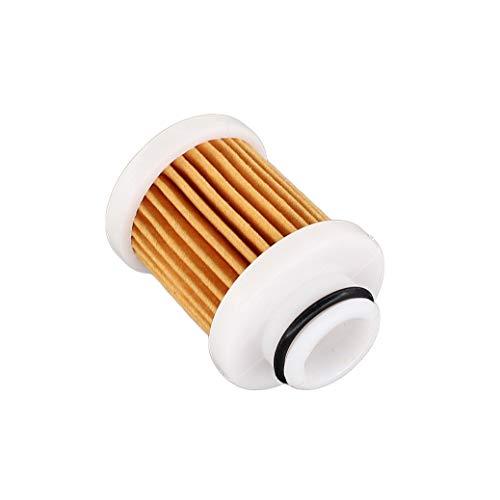 AISEN Filtre à carburant pour F40A F50 T50 F60 T60 F70 F90 F115 6D8-WS24A-00-00 6D8-24563-00-00
