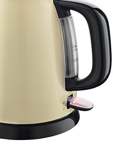 Russell-Hobbs-Digitale-Kaffeemaschine-Colours-creme-programmierbarer-Timer