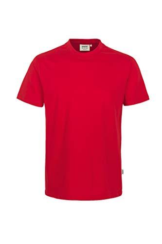 HAKRO HAKRO T-Shirt ?Classic? - 292 - rot - Größe: XXL