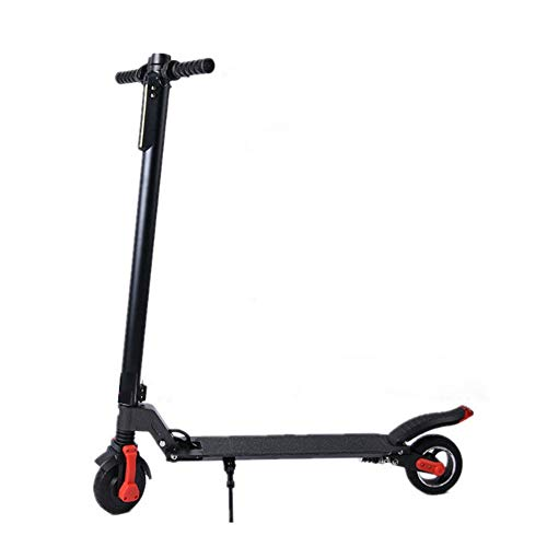 Scooter Eléctrico Scooter Adulto con Doble Suspensión Scooter Urbano | Patín Plegable...