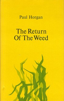 The Return of the Weed 0873581849 Book Cover