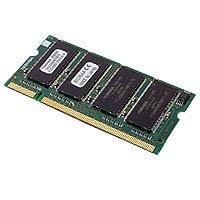 Toshiba Arbeitsspeicher 1024MB PC2700 DDR SODIMM 333MHz