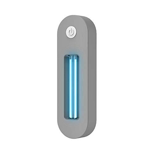 Gally Clean Light Ultraviolet Germicidal Lamp Draagbare Handheld USB Oplaadbare UVC Desinfectie Licht Levensduur 10000 uur Voor Binnen Outdoor Openbare Locatie