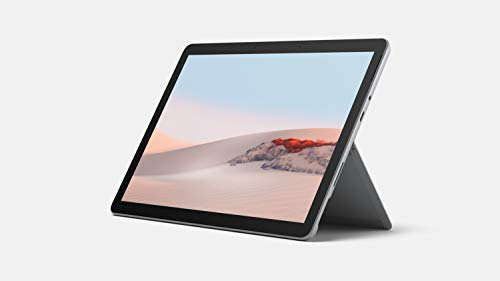 New Microsoft Surface Go 2 - 10.5' Touch-Screen - Intel Pentium - 8GB Memory - 128GB SSD - Wifi -...