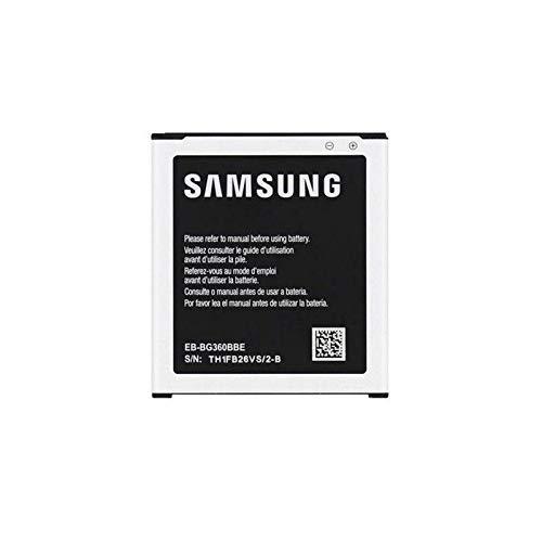 Mr Cartridge Batterie pour Samsung Galaxy Core Prime VE SM-G361F EB-BG360BBE