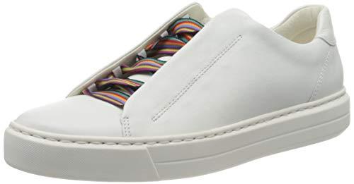 ara Damen COURTYARD Sneaker, Weiss 05), 39 EU(6 UK)