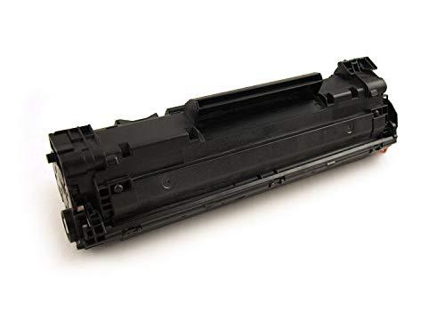 Green2Print Hochleistungstoner schwarz 3000 Seiten ersetzt HP CB436A, 36A passend für HP Laserjet M1120N, M1120, M1522NF, M1522N, P1505N, P1505