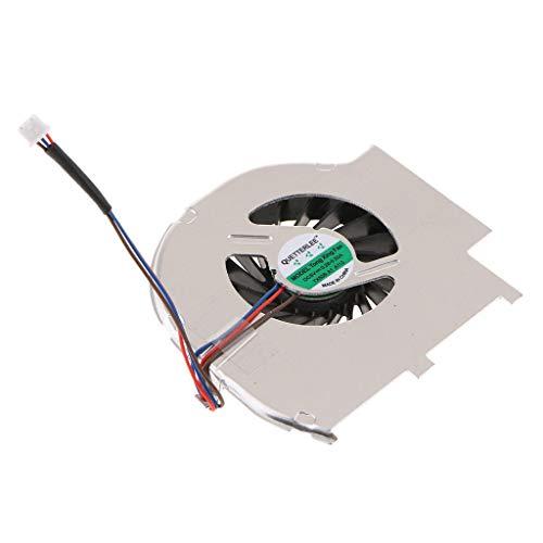 MagiDeal Ventilador de CPU para Portátil IBM Lenovo Thinkpad T60 T60P 26R9434 41V9932 MCF212PAM05
