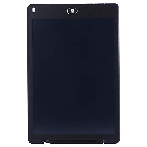 Jeanoko Tablero de escritura Tableta LCD Tableta de dibujo Uso repetido Tableta Tabletas de Mensaje Tabletas de Oficina Tableros de notas
