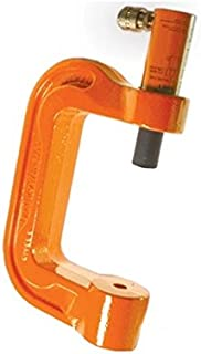 SPX Power Team CC5 C-Clamps, 5 Ton Capacity