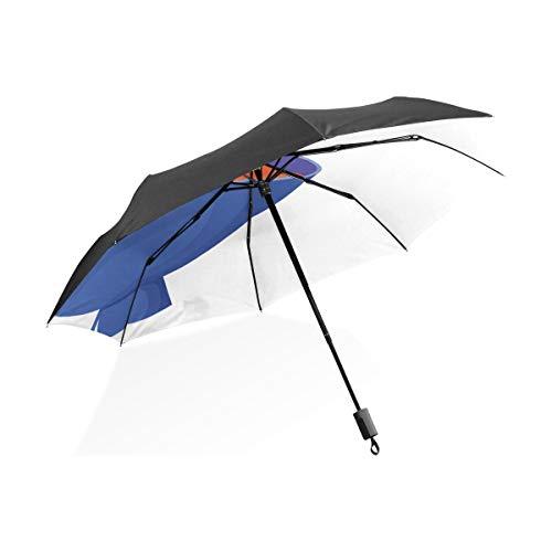 Sommer Regenschirm Für Frauen Köstliche Nudeln Lebensmittel Tragbare Kompakte Taschenschirm Anti Uv Schutz Winddicht Outdoor Reise Frauen Kinder Auto Regenschirm