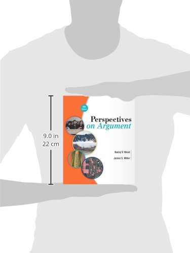 Perspectives on Argument (8th Edition)