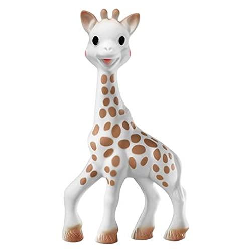 Sophie la girafe Happy Mama 517412 mordedor + llavero