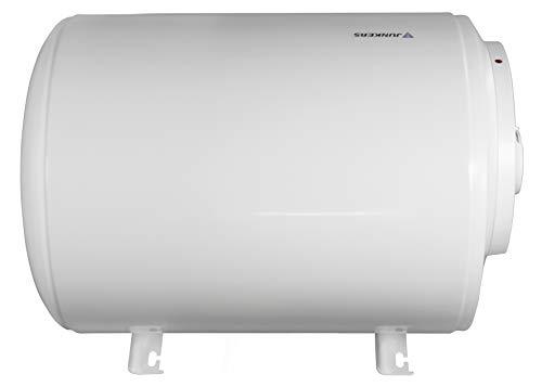 Junkers Grupo Bosch Termo Electrico 50 litros | Calentador de Agua Horizontal, Resistencia Ceramica, 1500w