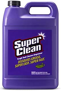 SUPER CLEAN DEGREASR1G
