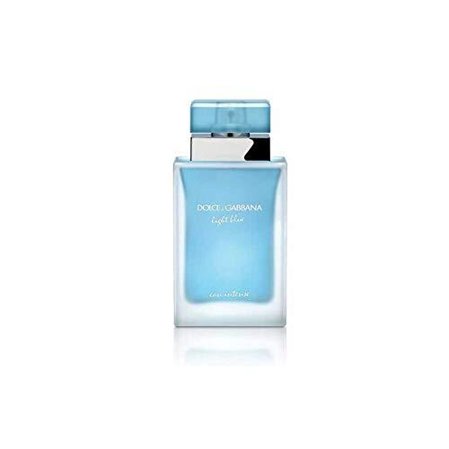 D&G Dolce & Gabbana Light Blue Eau Intensive, Eau de Parfum, 1er Pack (1 x 25 ml)