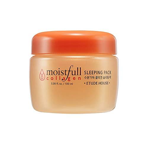 Etude House Moistfull Collagen Sleeping Pack