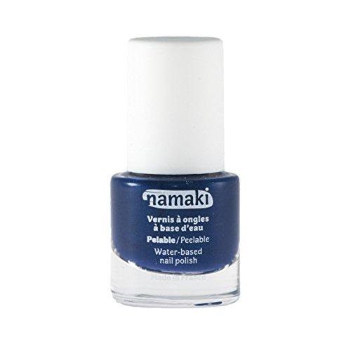 Namaki Vernis pelable Bleu Nuit, Enfants Unisexes, VBN9