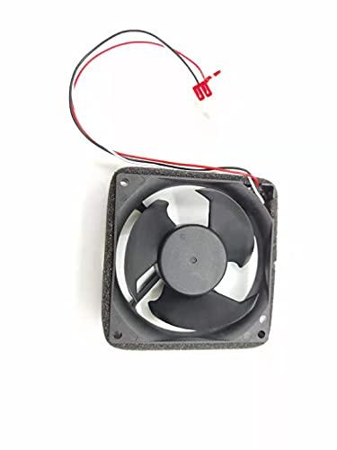 New DA81-06013A, AP5914786 Evaporator Fan Motor for Samsung Refrigerator