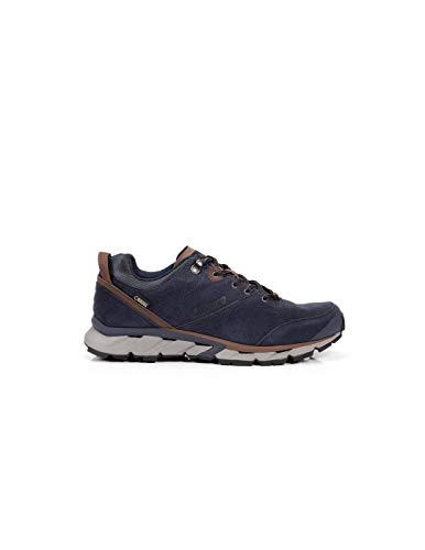 Zapatillas CHIRUCA Etnico 03 Goretex - Color - Azul, Talla - 39