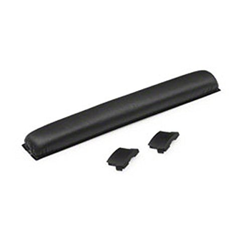 Genuine SENNHEISER Replacement Headband Pad with Stopper for HD380, HD380 Pro, PC350, PC350SE, PXC350 (fit Also Game Zero) Headphones