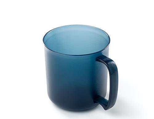 GSI Outdoors Infinity Mug Tasse, Mixte Adulte, Bleu, Taille Unique