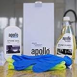 Apollo Granite Care & Maintenance Kit