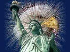 Celebrate America: 4th of July with Bishop TD Jakes, Carman, Dave Roever, Vicki Winans, Vern Jackson, E.V. Hill, more