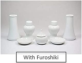 [Ritual Articles for Home Shrine] Divine Tool set (4type / 7piece) (- Small)