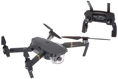 DJI Mavic Pro Refurbish Mini