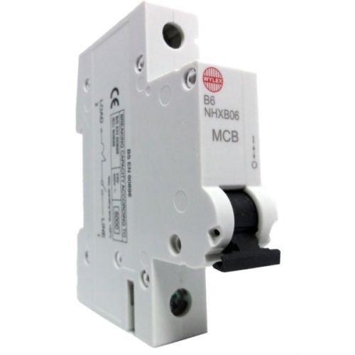 Wylex PSB32-C 32 Amp type C MCB Circuit Breaker