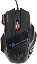 Guang E-stone X7 Wired Gaming New Style Mouse