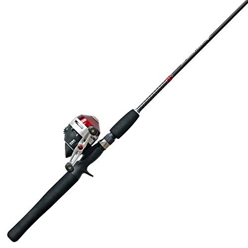 Top 10 best selling list for zebco rhino spinning reel