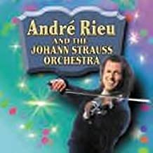 Andre Rieu & The Johann Strauss Orchestra--The World`s Waltz King!