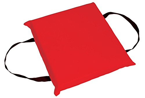AIRHEAD Type IV Cushion, Red