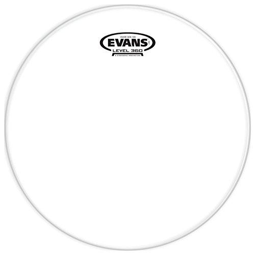 EVANS S14H30 Pelle Trasparente Evans 300 per Rullante, 14 Inch
