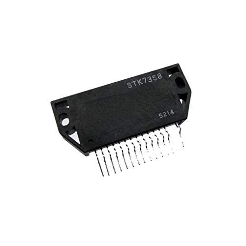 STK7358 Hybrid-Verstärker