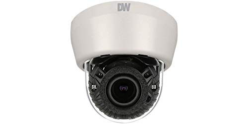 Why Should You Buy Digital Watchdog | DWC-MD421TIR | MEGApix Snapit Indoor Dome IP Camera with IR, 1...