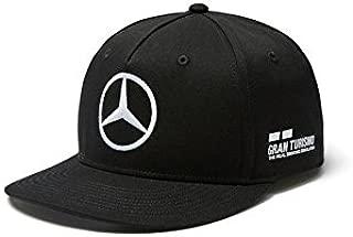 lewis hamilton f1 hat