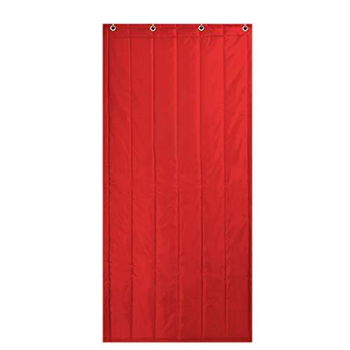 cortina insonorizante de la marca JYMC-Cortinas