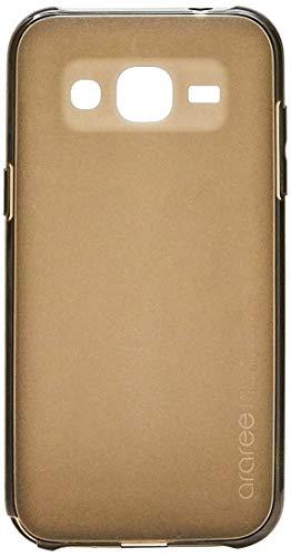 Capa Protetora Premium para Galaxy J2, Samsung, Capa Protetora para Celular, Preta