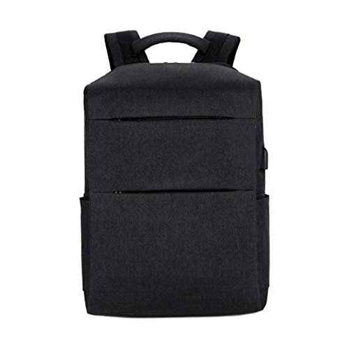 Nordace Nelson Smart Travel Backpack, black (Black) - Nelson