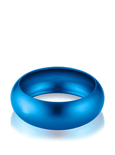 Breil Bracciale Rigido Secretly S - 6.2 cm Blu