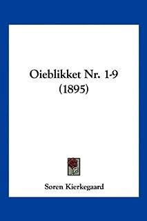 Oieblikket Nr. 1-9 (1895)