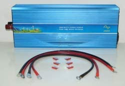 GOWE 800W 220VDC Purchase to 110V 220VAC Off Grid Lowest price challenge Pure P Single Sine Wave
