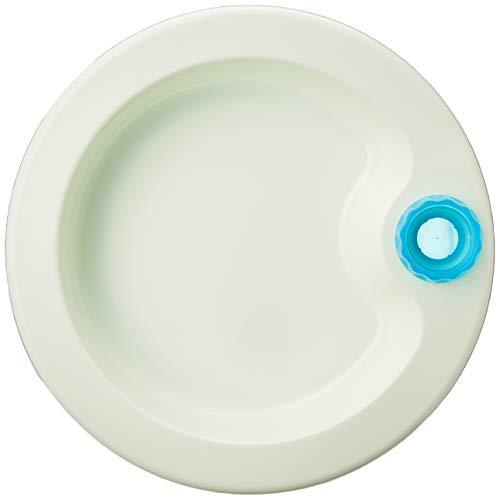 Reer 74168 - Plato para mantener alimentos calientes con tapón