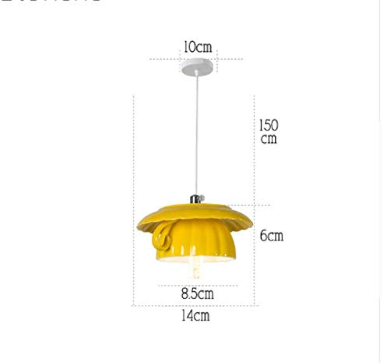 Lampen Pendelleuchte Deckenlampe Hngelampe Kronleuchter Nordic Teetasse Teekanne Led Pendelleuchten Moderne Keramik Hngelampe Für Wohnkultur Wohnzimmer Küche Leuchten