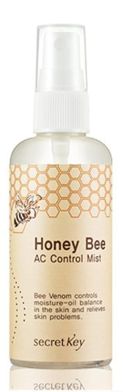 懐落ち着いてマルクス主義者HoneyBee AC Control Mist(130ml)