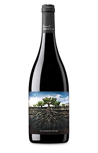 Garnachas de España - Vino tinto la garnacha salvaje del Moncayo (8437008635972)